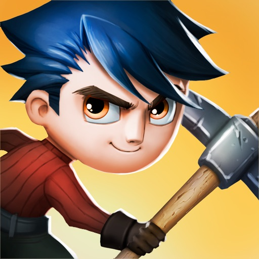 Chibi Survivor Weather Lord - Survival iOS App