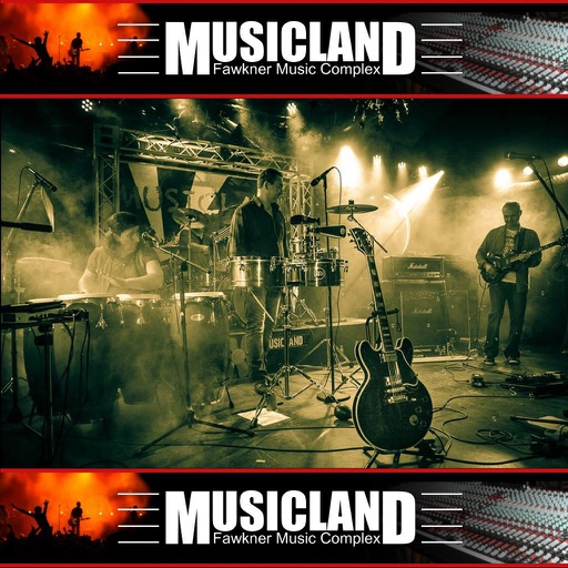 Musicland Melbourne