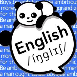 Easy English - Speak with native pronunciation