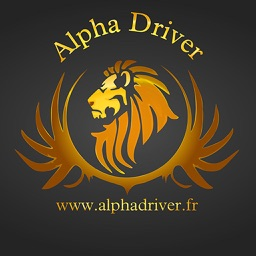 Alpha Driver - VTC Paris