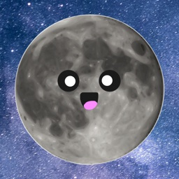 MOONEMOJI - Full Moon Emojis