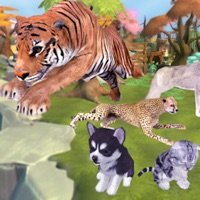 My Wild Pet Online Cute Animal Rescue Simulator free Crystals and Life hack