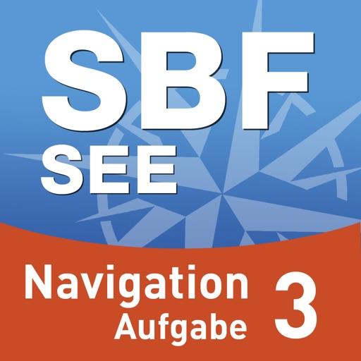 SBF SEE Navigation Aufgabe 3