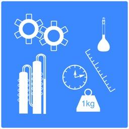 Scientific Unit Converter