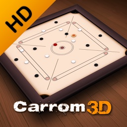 Carrom 3D HD