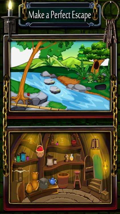 Art of Escape screenshot-4
