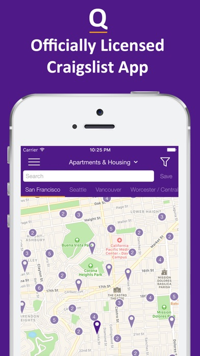 Top 10 Apps like BRZO - Cars For Sale by Owner in 2019 for