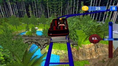 Roller Coaster Ultimate Fun Ride Screenshot 5