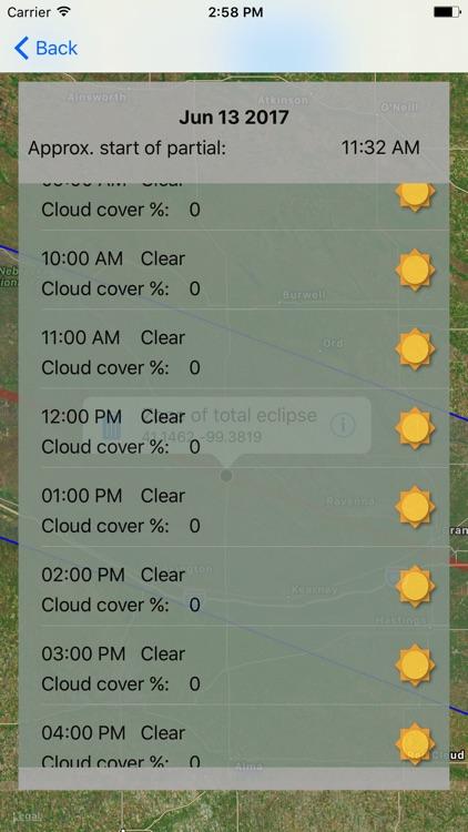 Eclipse Run screenshot-3