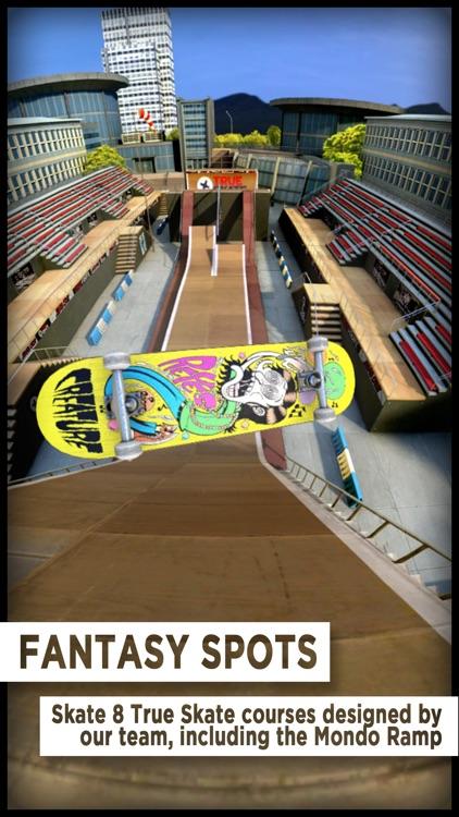 True Skate screenshot-0