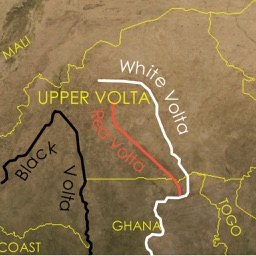 African Rivers: Trivia, Flashcards, Reference