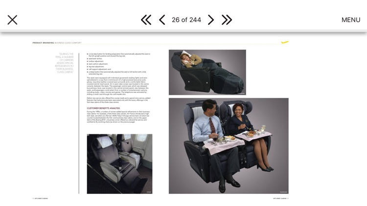 Jetliner Cabins screenshot-2