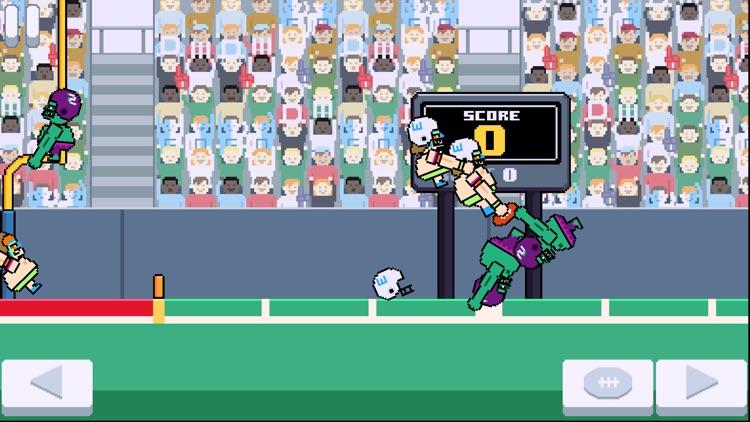 Touchdowners screenshot-3