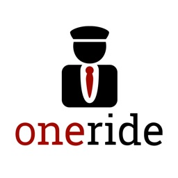 oneride - Booking app for passengers