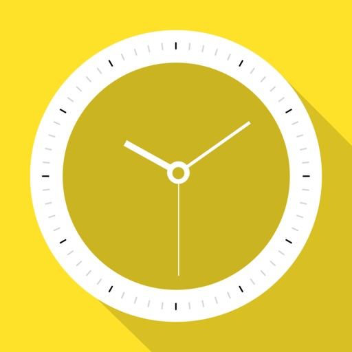 TimeBuddy is a Simpler Kind of Clock App