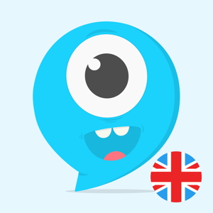 English learning for kids - Lingokids app