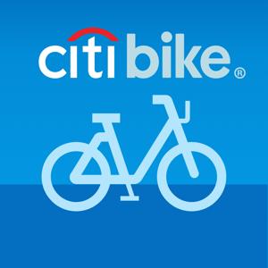 Citi Bike Navigation app