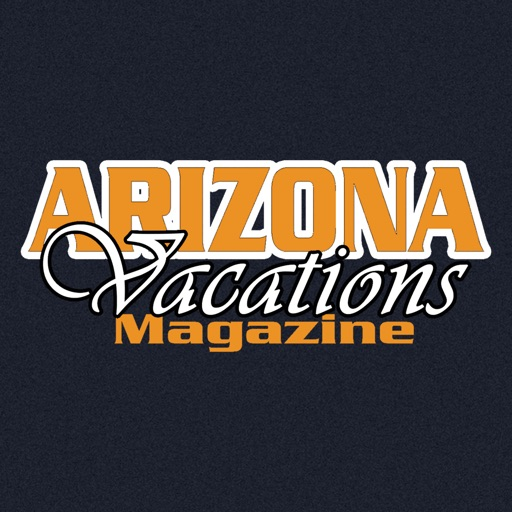 Arizona Vacations Magazine icon