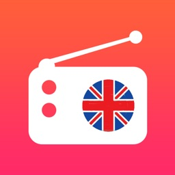 British Radios : the best of the UK radio