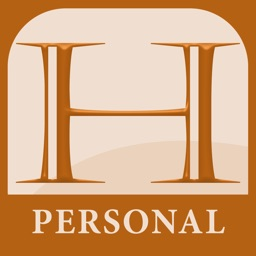 Heritage Bank of Commerce Personal Mobile for iPad
