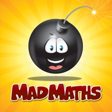 Activities of Mad Maths