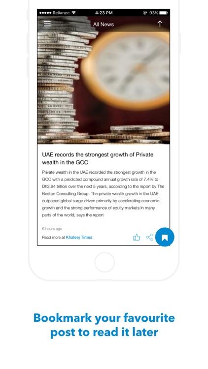 Yezo - Short News & More screenshot-4