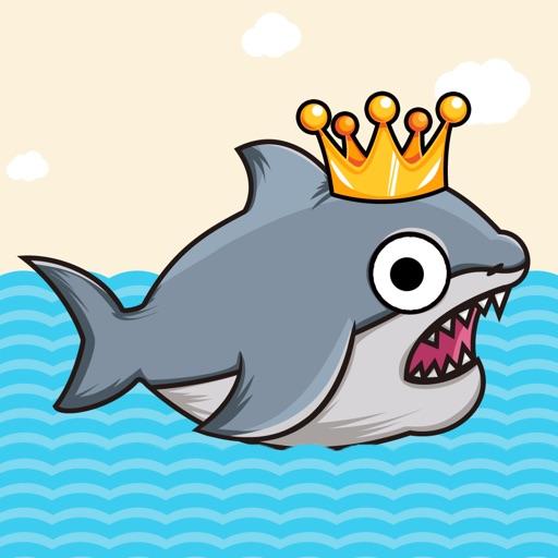 とべ!サメキング