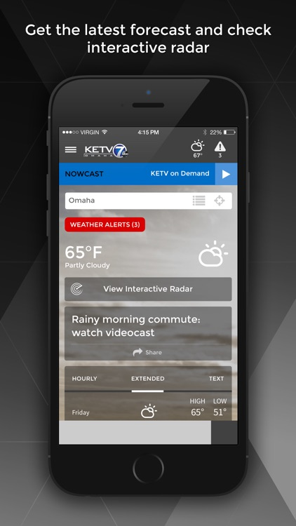 KETV NewsWatch 7 - Omaha breaking news and weather