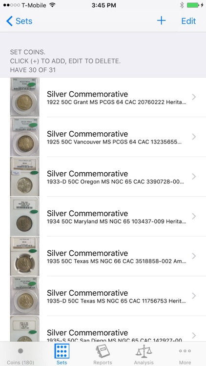 US Coin Collector screenshot-4