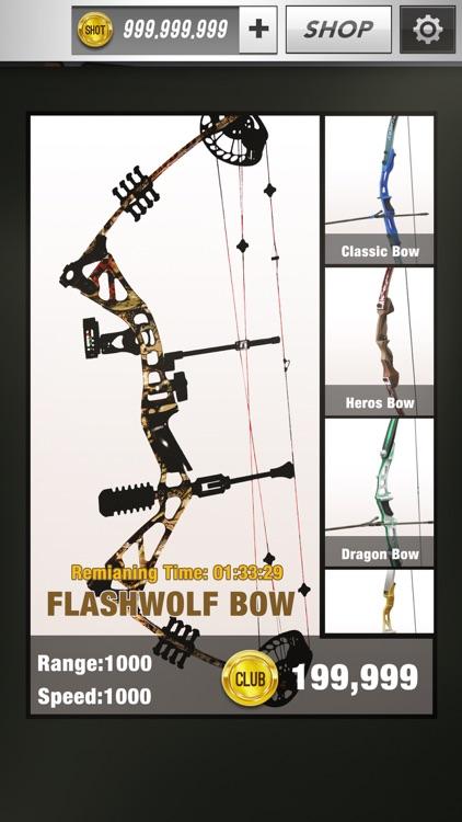 Archery - Shoot the Target screenshot-3