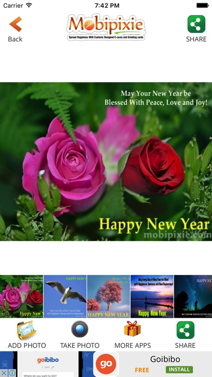 E-cards & Greetings screenshot-1