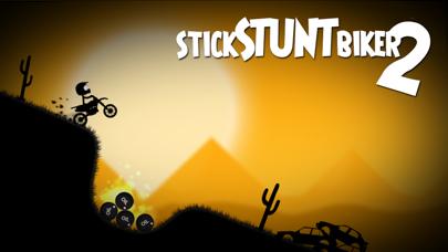 Stick Stunt Biker 2のおすすめ画像1