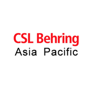 CSL Behring Asia Pacific