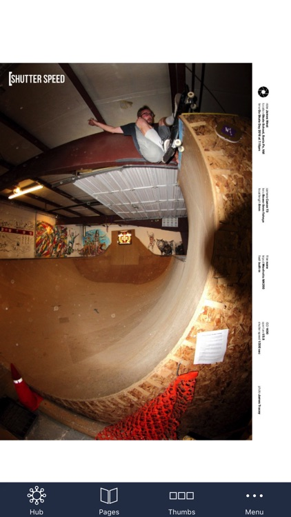 Longboarding Magazine screenshot-1