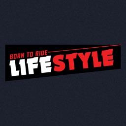 Born To Ride Lifestyle Motorcycle Magazine
