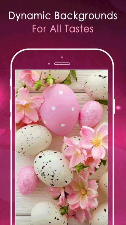 Pink Wallpapers Pro screenshot-3