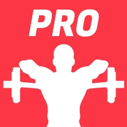 PRO Fitness Apple Watch App