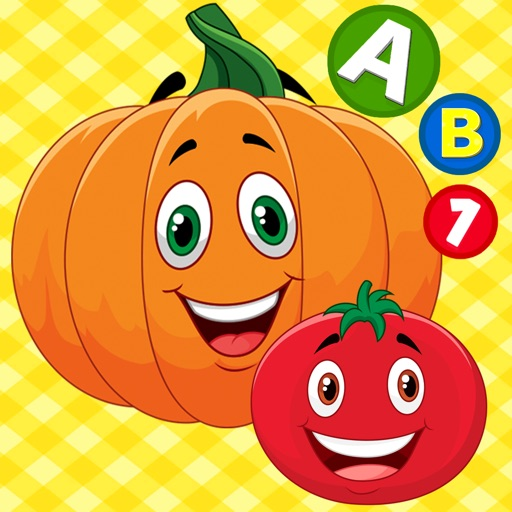 Kids Games for girls boys: ABC Learning baby games