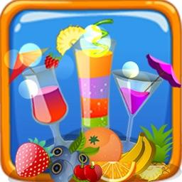 Restaurant Game - Juice Maker Shop
