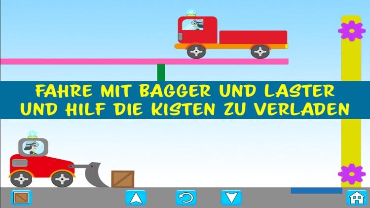 Wimmelbuch Feuerwehr screenshot-3