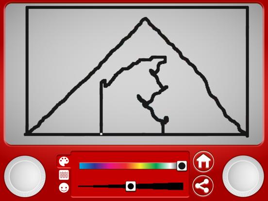 Etch A Sketch IT! screenshot 7
