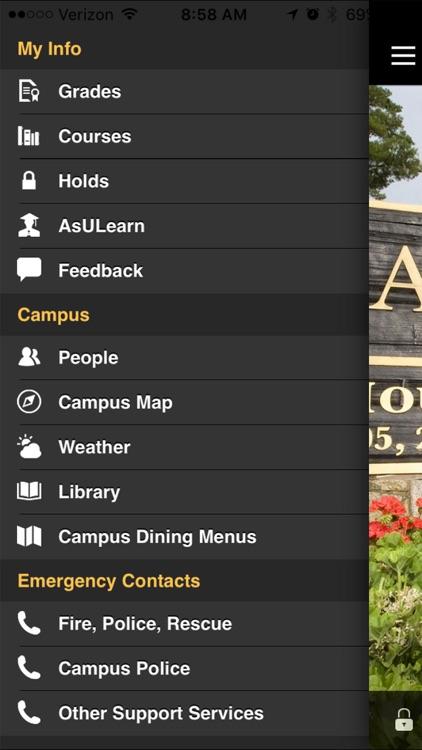 Appalnet By Appalachian State University
