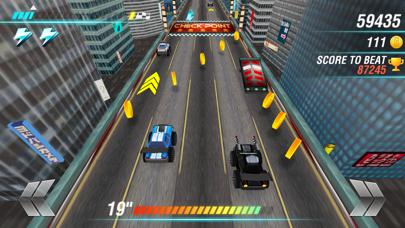 McQueen Speed CarsCaptura de pantalla de4