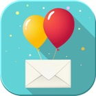 Cartões de felicitações - CardsBuilder icon