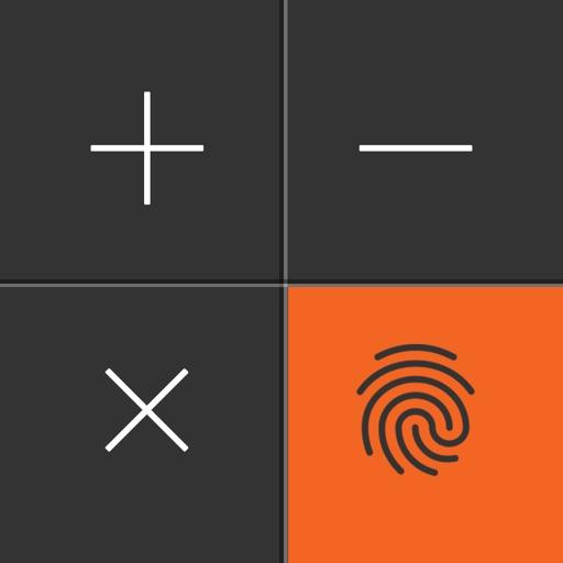 Secret Calculator Vault - hide pictures and videos