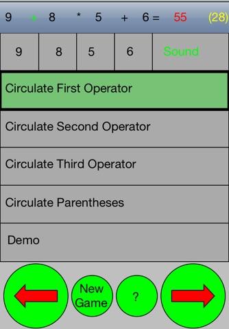 Logic28 screenshot 1