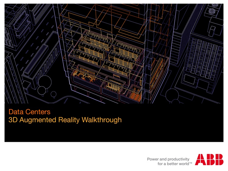 Data Centers 3D