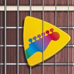 Guitar Chord Master
