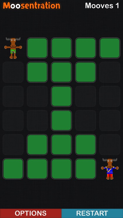 Moosentration Matching Game screenshot-3