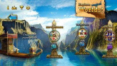 Screenshot of Slots - Pharaoh's Way3